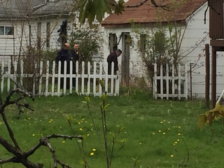 UPDATE: Children found body in vacant CLE house