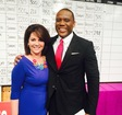 WEWS anchors help raise funds for public TV