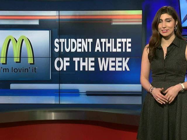 Student Athlete of the Week: Lauren Devorace