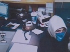 Reward offered for information in bank robberies