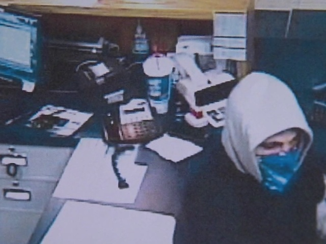 FBI asking for help solving two bank robberies