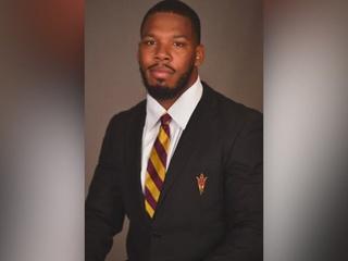 Ex-ASU player jailed in homicide investigation