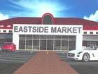 Groundbreaking for new East Side Market