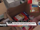 United Way feeds Lake Co. with 25K lbs. of food