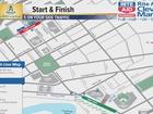 Roads closed for Cleveland Marathon