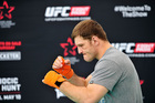 Stipe Miocic to fight in Cleveland this Sept.