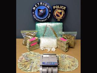 Seven people arrested for narcotics in Ashland