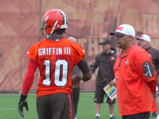Browns 2016 training camp breakdown
