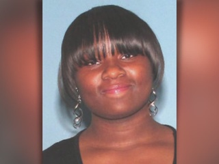 Missing Berea teen may be trafficking victim