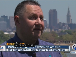 RNC wants Latino community in more visible light