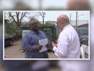 Trash ticketing becoming a boiling point for CLE