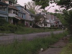 Toddler found wandering, got in fight with mom