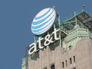 Work progressing on AT&T data upgrades for RNC