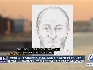 Body found two years ago still unidentified
