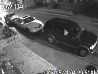 New details released in Cleveland abduction case