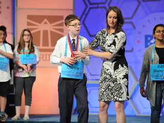 Spelling Bee: NE Ohio has 3 finalists