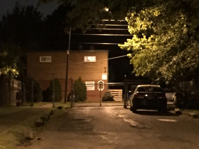 6-year-old shot on North Taylor Road in E. CLE
