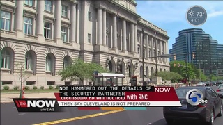 Police departments back out of RNC partnership
