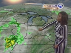 FORECAST: Very warm and muggy holiday weekend