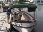 Cleveland Metroparks launches water taxi