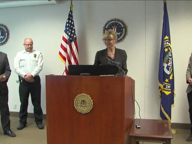 FBI links Elyria and Cleveland child abductions
