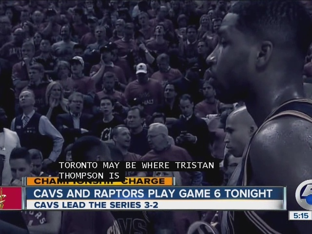 Game 6 Preview