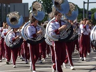 Local Memorial Day parades honor the fallen