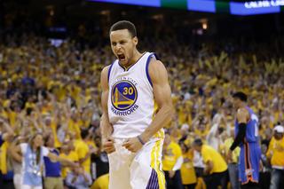 Golden State Warriors head to NBA Finals