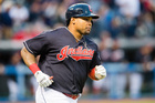 Indians Marlon Byrd suspended for drug violation