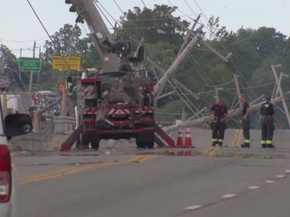 Cedar Point to reopen Tuesday