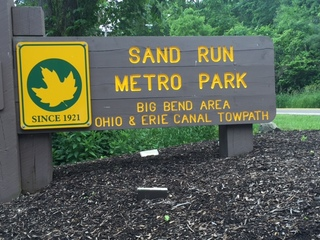 EVENT: Cleveland Metroparks celebrate 100 years