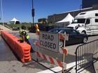 Cavs parade road closures, parking bans