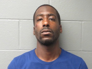 Man wanted for peace officer assault arrested