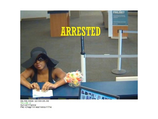 Police arrest E CLE suspect in PNC Bank robbery