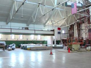 Cuyahoga County GOP takes over Grays Armory