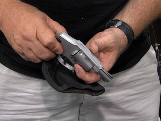 Coshocton schools move to arm staff with guns