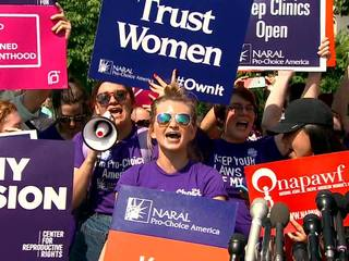 Could Texas abortion ruling affect Ohio law?