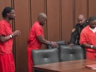 New developments in East Cleveland Three trial