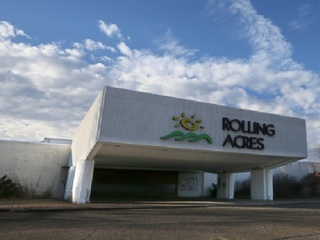 Rolling Acres Mall deed goes to City of Akron