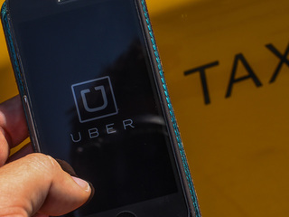 Police: Uber driver assaulted in Willoughby