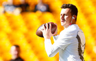 ESPN: Johnny Manziel suspended for 4 games
