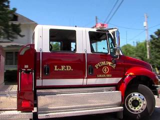 23 Lorain firefighters to be laid off Friday