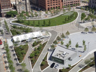 Public Square unveiled
