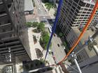 Homa Bash rappels 22 stories down CLE hotel