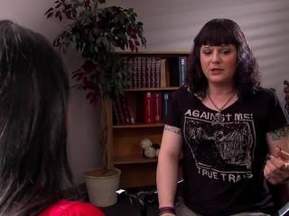 Transgender Marine, Sgt. talks about ban lift