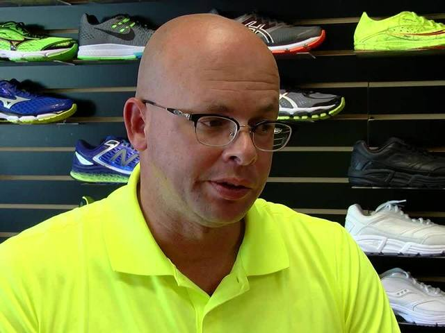 Local doctor is headed to Rio