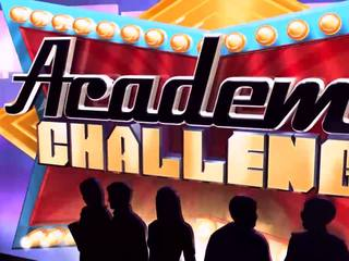2017 Academic Challenge results