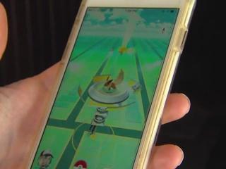 Teens cross US-Canada border playing Pokemon Go