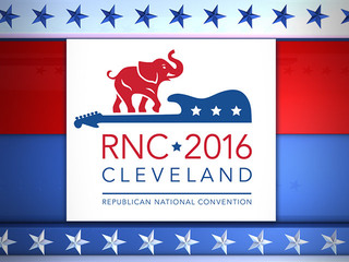 RECAP of RNC in Cleveland Day 1
