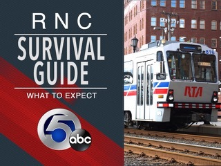 RNC Survival Guide: RTA schedules